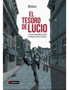 TESORO DE LUCIO,EL
