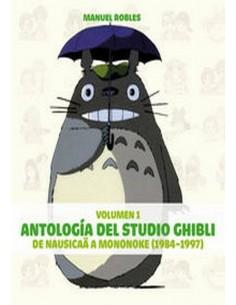 ANTOLOGIA DEL STUDIO GHIBLI 1