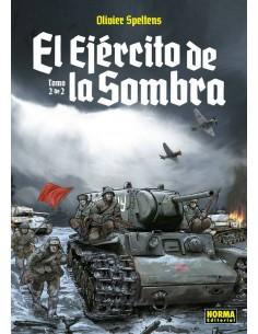 EJERCITO DE LA SOMBRA 2