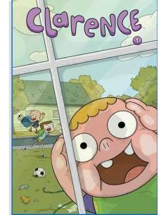 CLARENCE 1