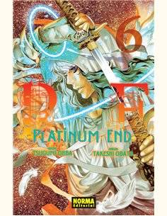 PLATINUM END N6