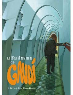FANTASMA DE GAUDI,EL