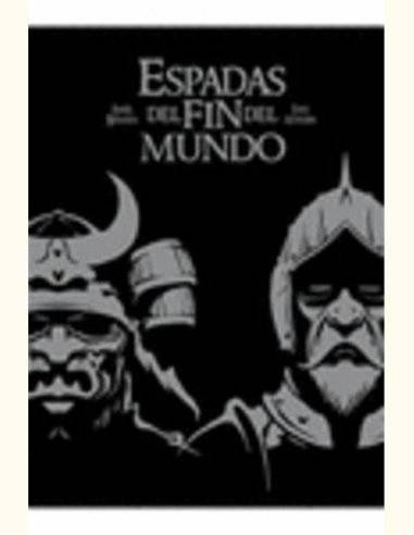 Compra ESPADAS DEL FIN DEL MUNDO (NUEVA EDICION) 9788469769942