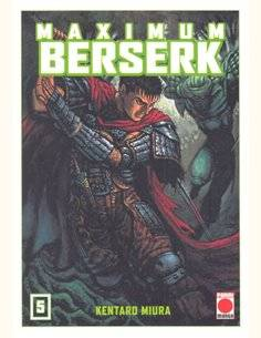 BERSERK MAXIMUM 5