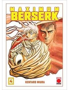 BERSERK MAXIMUM 4