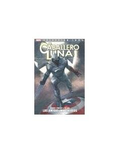 CABALLERO LUNA VOL.2 01 - LOS AMIGOS IMAGINARIOS
