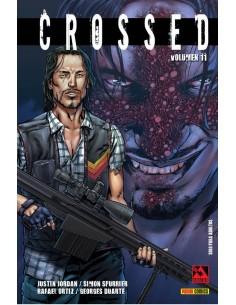 CROSSED 11.  (COMIC)