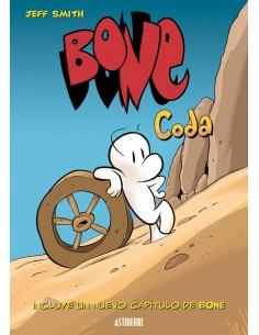 BONE - CODA