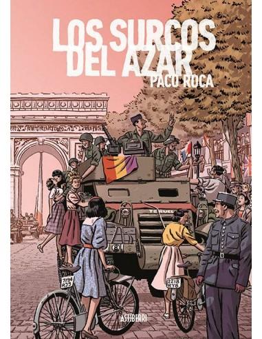 SURCOS DEL AZAR,LOS ED AMPLIADA