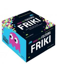 Juega con cultura Friki