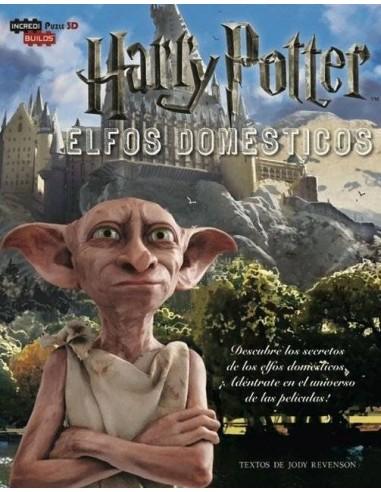 Harry Potter Elfos domesticos