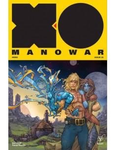 XO MANOWAR 26