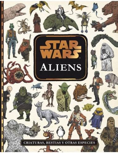 Compra STAR WARS. ALIENS 9788408196921