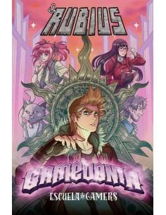 El Rubios, Escuela de Gammers 2 Gamedonia
