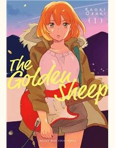 GOLDEN SHEEP 1