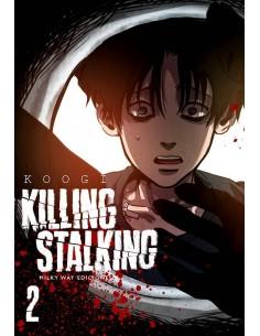 KILLING STALKING, VOL. 2