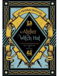 ATELIER OF WITCH HAT 5 EDICION ESPECIAL