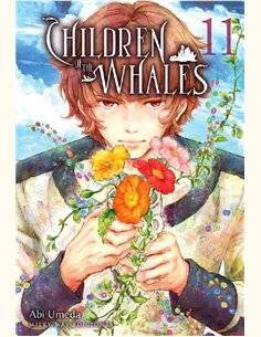 CHILDREN OF THE WHALES, VOL. 11