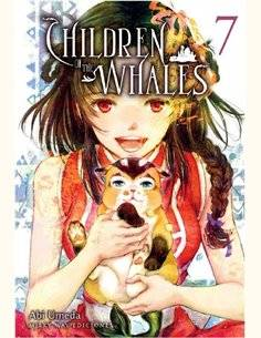 CHILDREN OF THE WALES 7