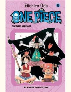 ONE PIECE 16