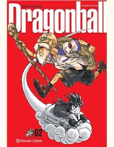DRAGON BALL 02/34
