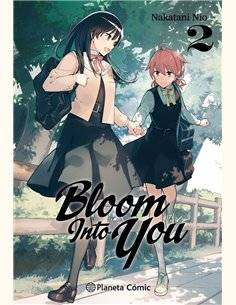 BLOOM INTO YOU 02/06