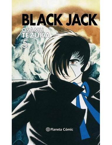 BLACK JACK Nº 05/08