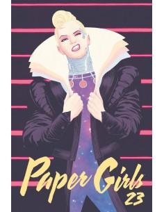 PAPER GIRLS 23/30
