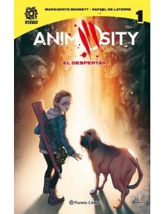 ANIMOSITY 01