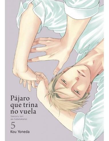 PAJARO QUE TRINA NO VUELA VOL 5