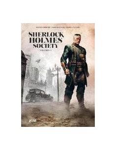 SHERLOCK HOLMES SOCIETY 03