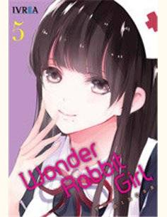 WONDER RABBIT GIRL 05 (COMIC)