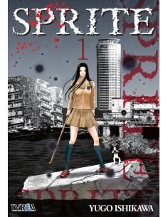 SPRITE 01 (COMIC)