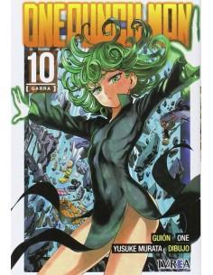 ONE PUNCH-MAN 10 (COMIC)