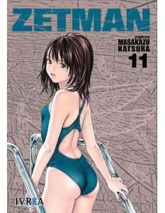 ZETMAN 11 (COMIC)