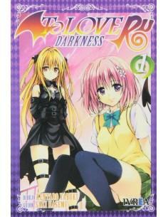 TO LOVE RU DARKNESS 01 (COMIC)