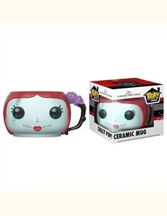 Taza POP! Home Disney Nightmare Before Christmas NBX Sally