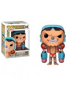 Figura POP One Piece Franky