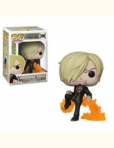 Figura POP One Piece Vinsmoke Sanji