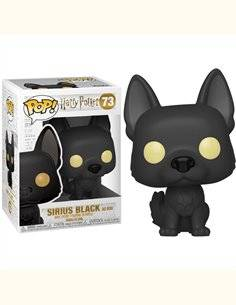 Figura POP Harry Potter Sirius Black as Dog