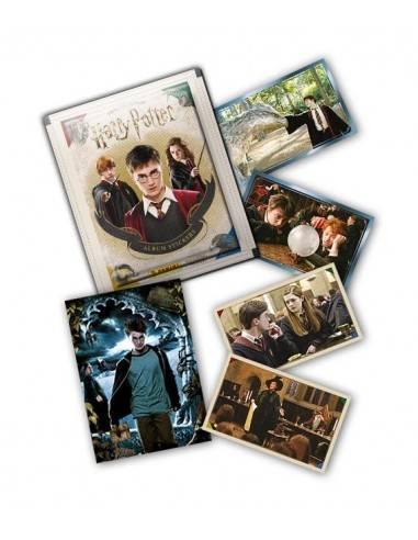 Compra Harry Potter Cromos coleccion 2020 8018190004229