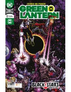 El Green Lantern núm. 95/ 13