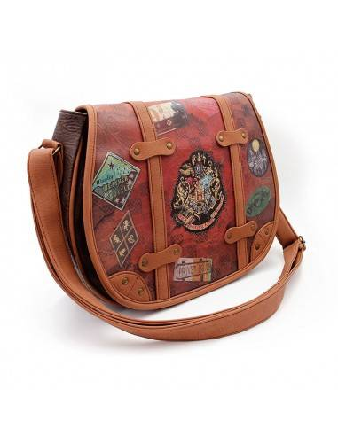 Bolso Muffin Harry Potter Railway