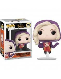 Figura POP Disney Hocus Pocus Sarah Flying