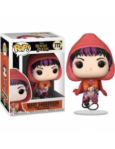 Figura POP Disney Hocus Pocus Mary Flying
