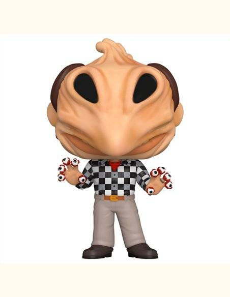 Figura POP Beetlejuice Adam Transformed