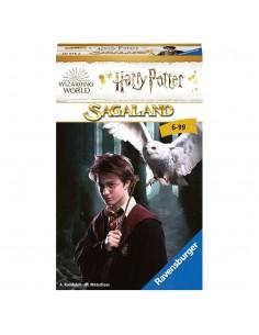 Juego Harry Potter viaje