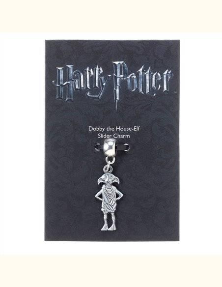 Colgante charm Dobby Harry Potter