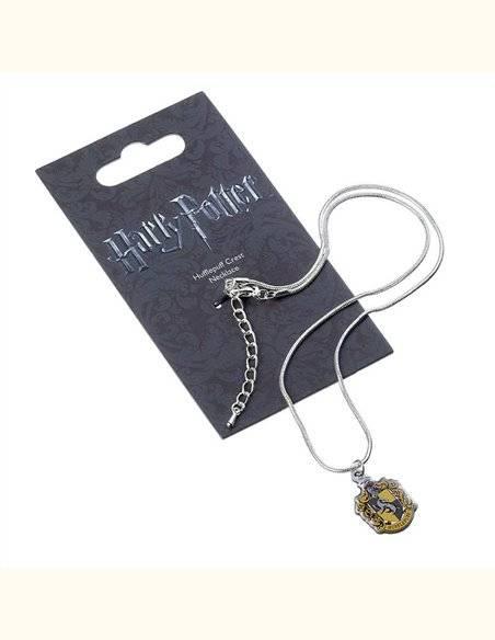 Colgante Hufflepuff Crest Slider Harry Potter