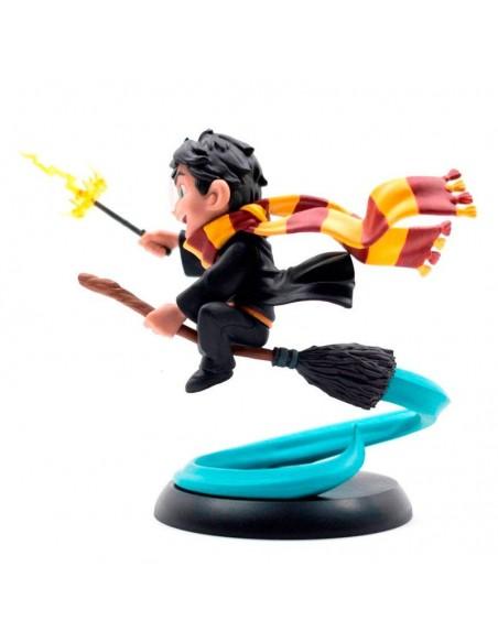 Figura Harry Potter Primer Vuelo Harry Potter 10cm